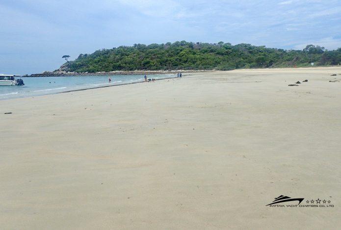 Boat Trips To Islands In Pattaya