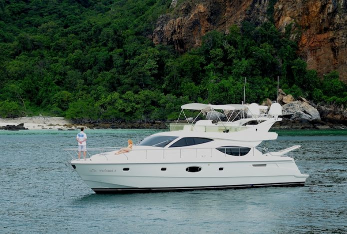 Yacht Brokerage and Boat sales